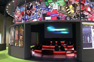 DFB museum Dortmund
